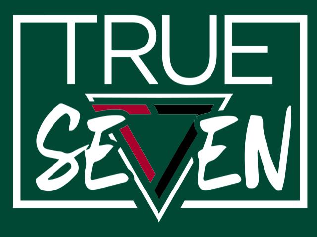 TRUE SEVEN CBD